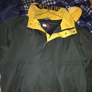 Other - Vintage Tommy Hilfiger jacket