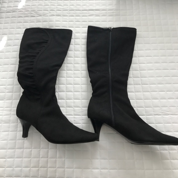 3b01dff6e9729c Impo Shoes - Impo Tall Stretch boots