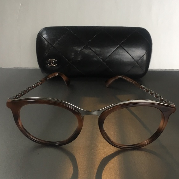 ac8bc8be9a6f CHANEL Accessories - Chanel Eyeglasses Eye Glasses