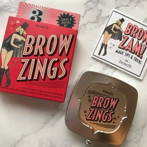 Benefit Brow Zings Brow Kit