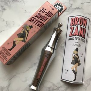 Benefit 24-Hr Brow Setter NEW IN BOX, authentic