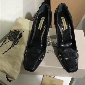 Burberry Heels Pumps Shoes