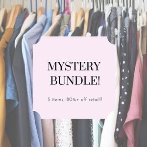 Mystery Bundle🎉💕🎉See description