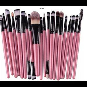 Other - ✅Complete Make Up Brush Set
