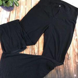 Oh baby by motherhood black pants