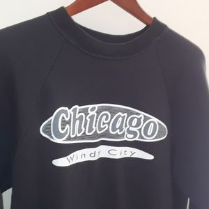 Fruit of the Loom Chicago Sweater