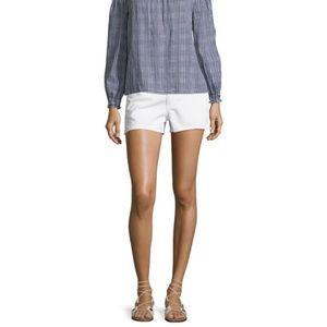 NWOT rag & bone/JEAN Justine Mid-Rise Denim Shorts