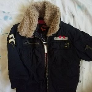 Hawke & Co Kids Jacket