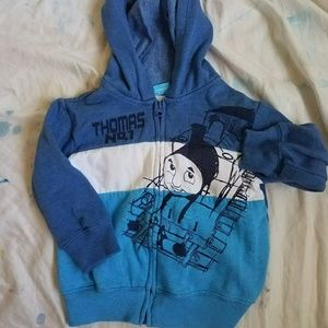 Thomas Kids Sweater
