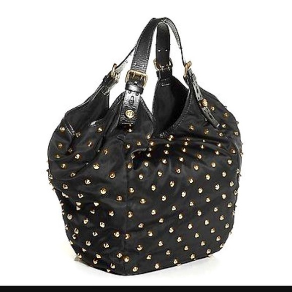 Givenchy nylon studded bag bdc20758f299b