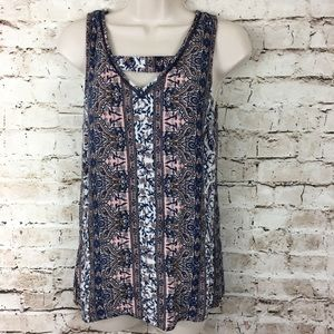 Stitch fix, Skies are Blue, blouse size S/M