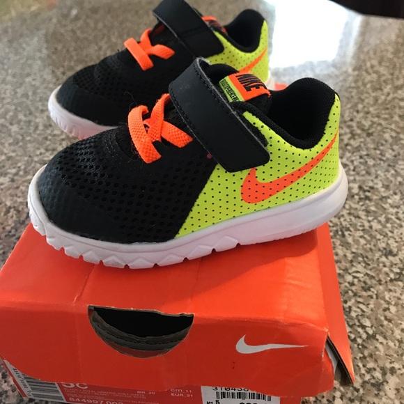 99b81e2350 Nike Shoes | Flex Experience 5 Tdv Infant 5c | Poshmark