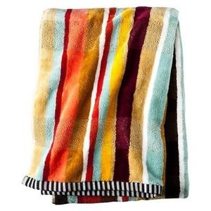 Missoni for Target Bath Towels
