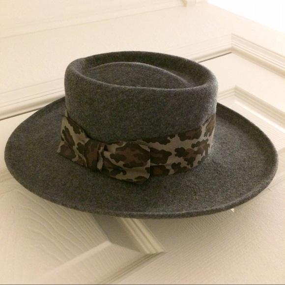 VINTAGE Betmar hat. M 59f7730c291a351c930b6825 e6c65df1d61