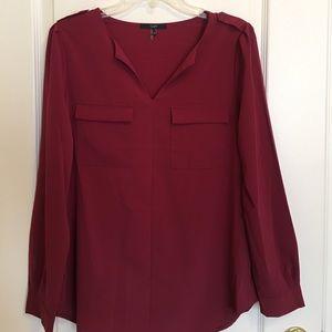 TART blouse NWOT Medium