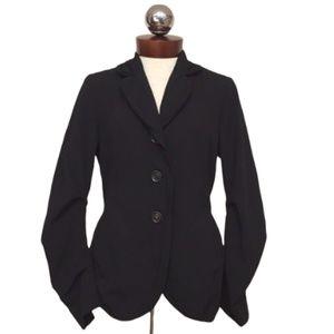 OSKA Ischiko Miyake Avant-garde Jacket 6