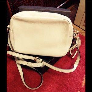 f74cedf6e Gucci Bags   Soho Disco Mystic White Italy Leather Body   Poshmark