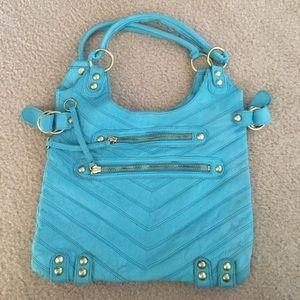 Linea Pelle Dylan purse