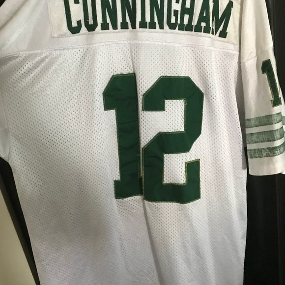on sale 83efd c731f Throwback Randall Cunningham Eagles Jersey