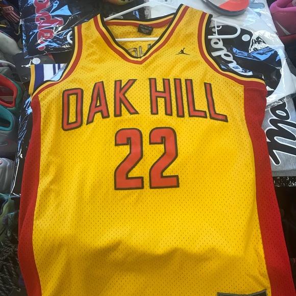 6b71870a9450 Jordan Other - Vintage Carmelo Anthony Oak Hill Jersey