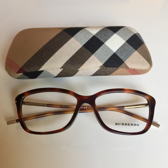 096a521bdec7 Burberry Accessories - 🌟FINAL SALE: Burberry Eyeglasses BE2170 NWOT