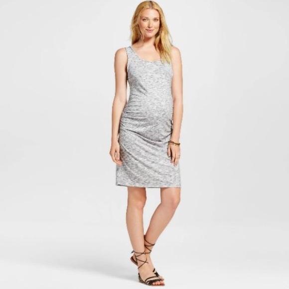 81b3cc0a0fcc8 Liz Lange for Target Dresses & Skirts - FIRM PRICE! Liz Lange Maternity  tank dress