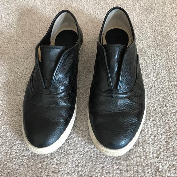 Frye Mindy Slip On Sneakers | Poshmark