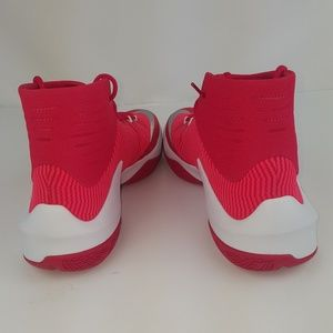 info for c9e35 6caff Nike Shoes -  NEW  Mens Nike Zoom Clear Out (14) Red Basketball