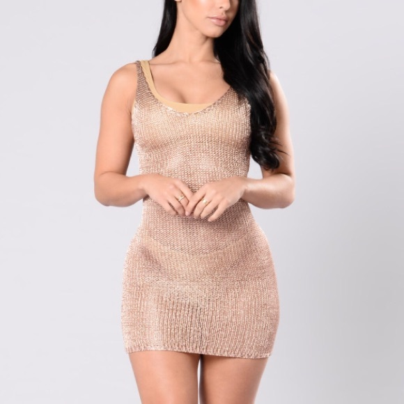 bc85a930d1 Maui Swimsuit Coverup Rose Gold
