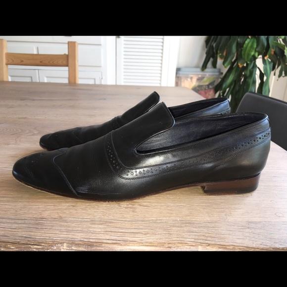 85a4d9b8d13 Celine FW17 Balmoral Moccasin loafer