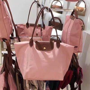 c04014ff4bc Longchamp Bags - Longchamp Large Le Pliage Tote
