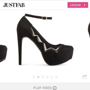 fab shoes login