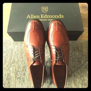 Allen Edmonds Ashton Dress Shoe