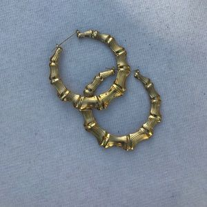 Jewelry - BAMBOO
