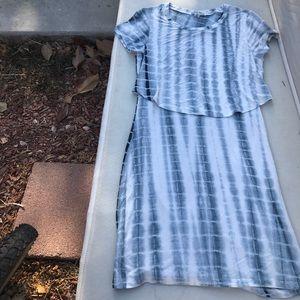 Dresses & Skirts - Tie Dye