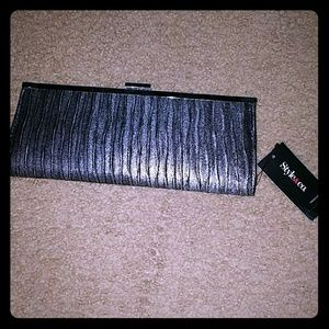 NWT Style & Co Clutch