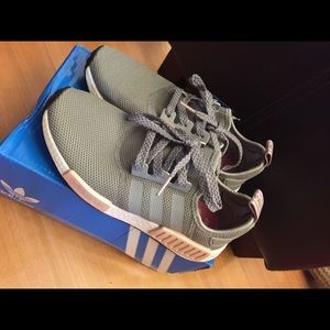 Adidas NMD R1 Custom