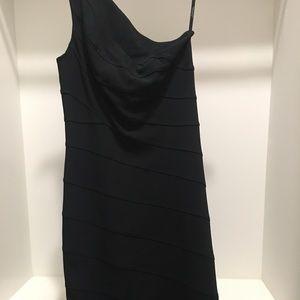 Women's Maria Bianca Nero Dress