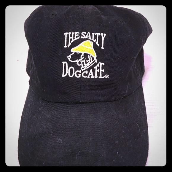b3ac673952f Salty Dog Cafe Hat. M 59f7bbef36d59400a10c9534. Other Accessories ...