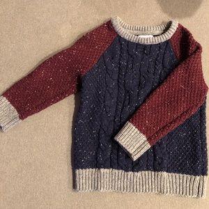 Cat & Jack 2T Boys Sweater