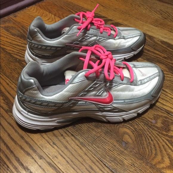 Nike initiator size 10