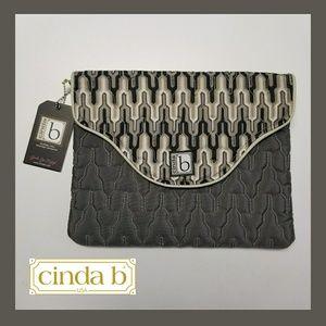 Cinda B