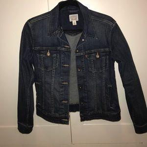 Levi Strauss Jean jacket size M