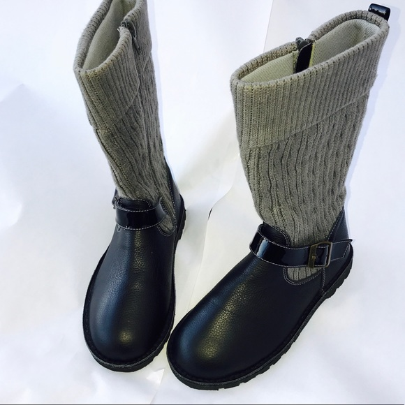 Lmour shoes lmour winter leather boots poshmark lmour winter leather boots publicscrutiny Choice Image