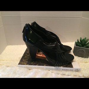 Franco Sarto heels, sz 7 1/2