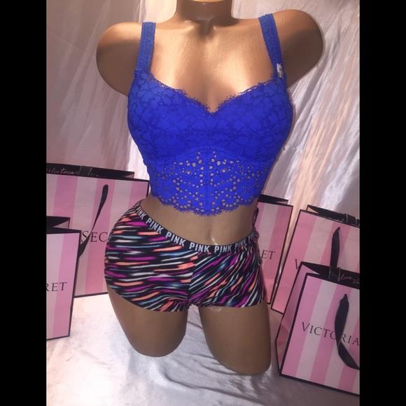 408ada4333 PINK Victoria s Secret Intimates   Sleepwear