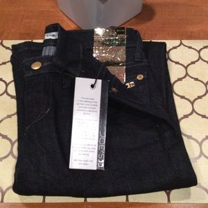 "NWT ""JOE'S"" JEANS - HONEY CURVY BOOTCUT"