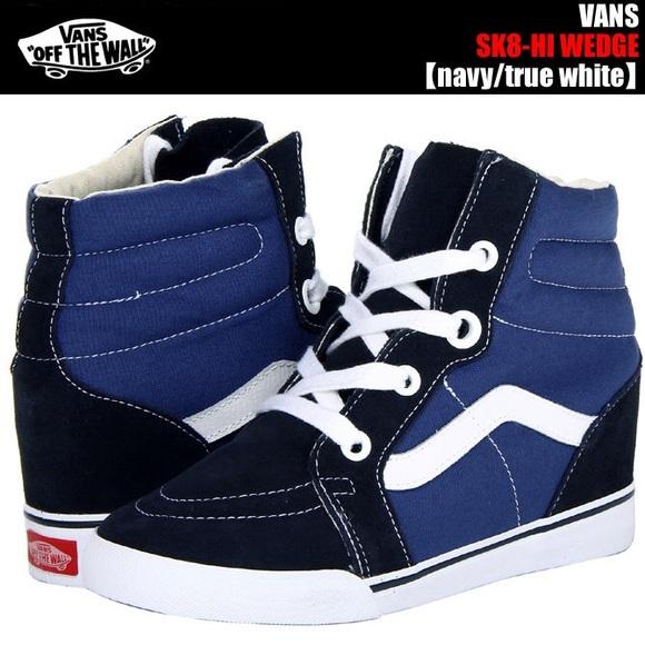 b561d59707a Vans Shoes