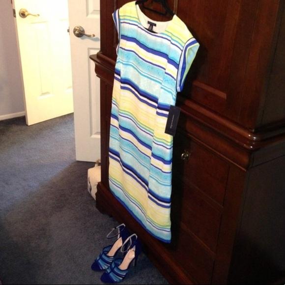 Tommy Hilfiger Dresses & Skirts - Take 40% Off 💐 Tommy Hilfiger Dress NWT