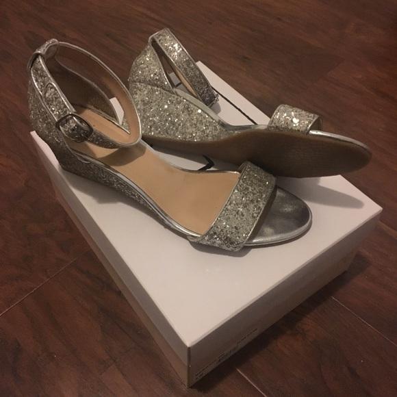 86f71d1f2408 BP Shoes -  Roxie  Wedge Sandal
